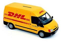 Tarieven Verzendkosten-DHL
