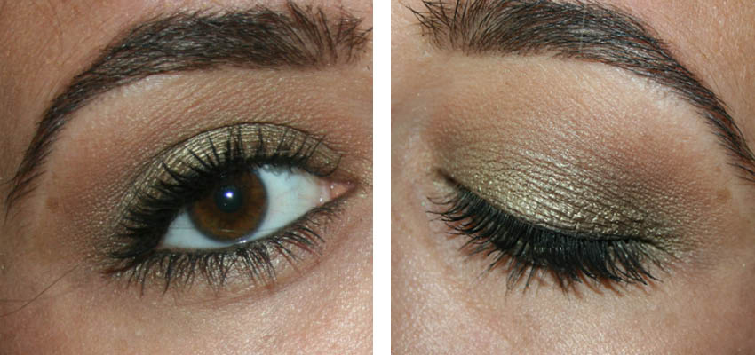 Green-EOTD-MAC-Sumptuous-Olive
