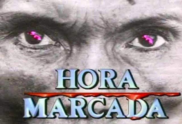 la hora marcada, una serie mexicana de mucho miedo