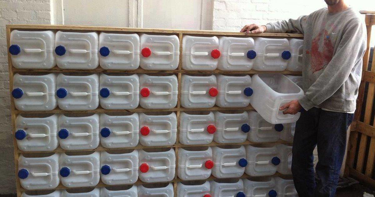 Блог Ирины Соковых. 48 градусов.: Гаражный вопрос, или как навести порядок в гараже?