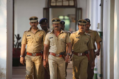 Singham Hindi Movie
