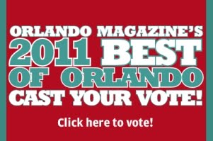 Please Vote for Sunshine State Sarah as Best Local Blogger