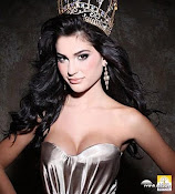 MISS MATO GROSSO 2010