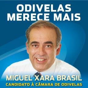 ODIVELAS MERECE MAIS