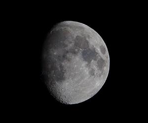 2018 Lunar Phases