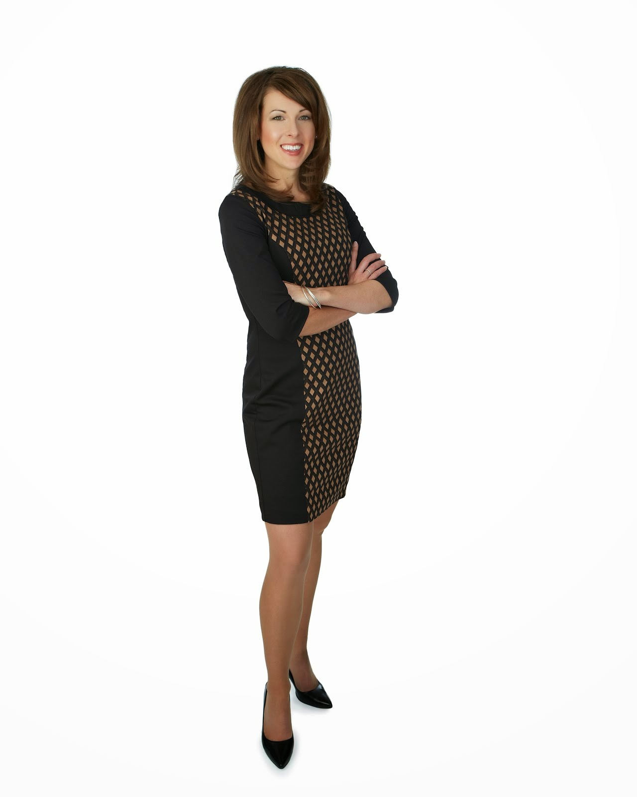 Edmonton Mortgage Broker, Natalie Wellings