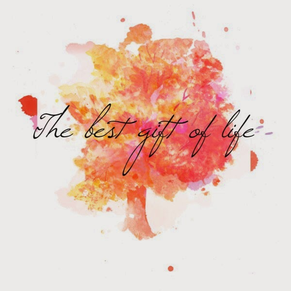 The Best Gift Of Life: Interview