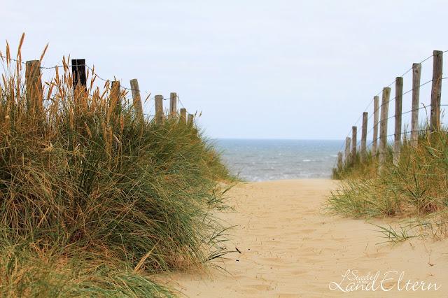 Stadtlandeltern - Holland - Strand