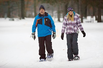 Showcasing the Michigan DNR: Opportunities to ski by candlelight, lantern light are an inviting draw for visitors to Michigan state parks