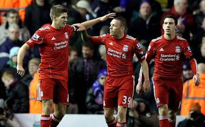 Oldham Athletic vs Liverpool Live Stream Free 27 January 2013