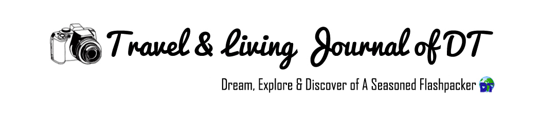 Travel & Living Journal of DT