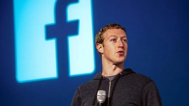 Mark Zuckerberg doa 25 milhões de dólares para combater Ébola
