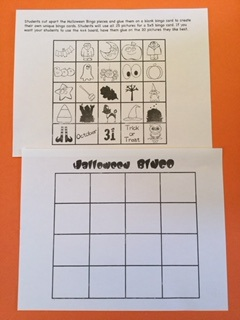 https://www.teacherspayteachers.com/Product/Halloween-Bingo-Cards-NO-PREP-2142457