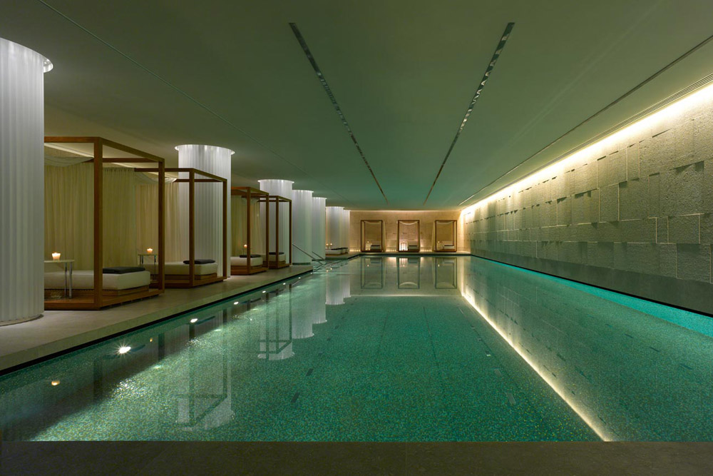 If It 39 S Hip It 39 S Here Archives The New Bulgari Hotel In London Is A Sumptuous Jewel For