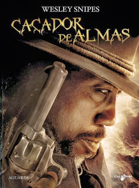 Download Caçador de Almas