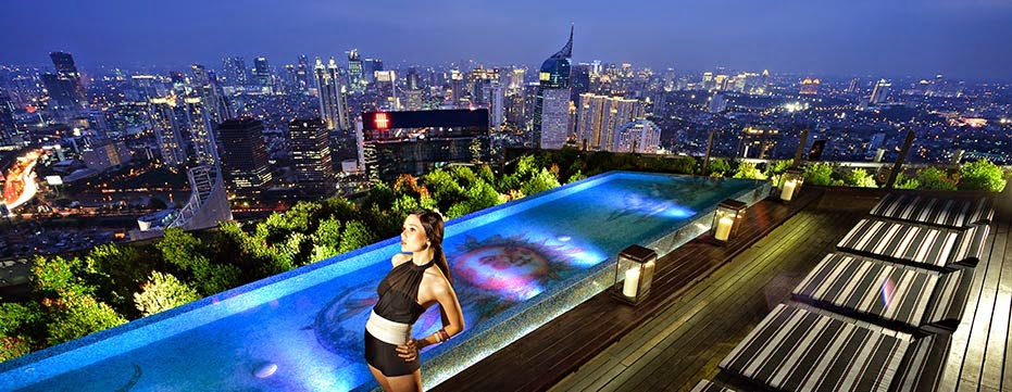 Top 10 Rooftop Bars In Jakarta Jakarta100bars Nightlife Reviews Best Nightclubs Bars And