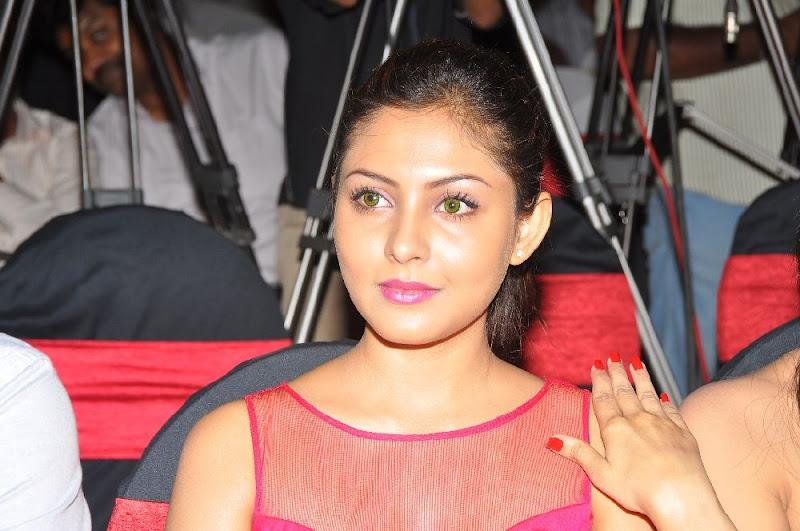 Madhu Shalini Hot Stills at Vadu Veedu Movie Audio Release Launch hot photos
