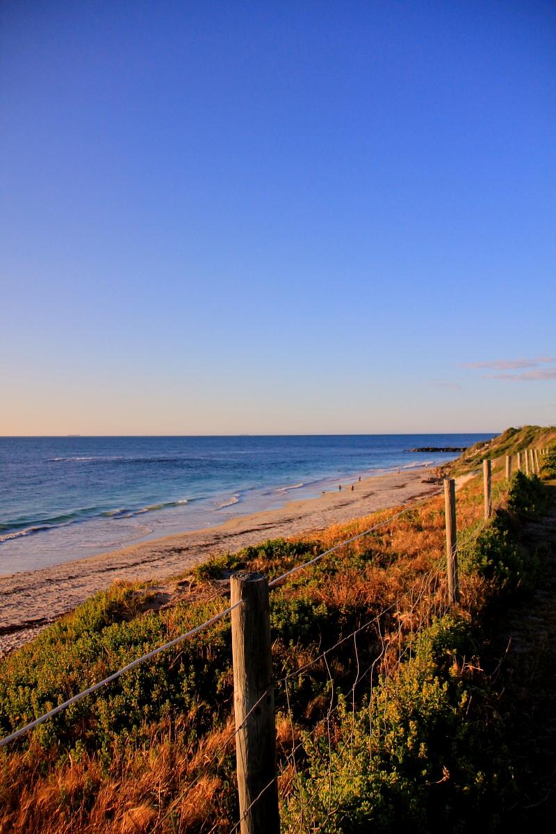 Supermeng Malaya  Western Australia Landscape