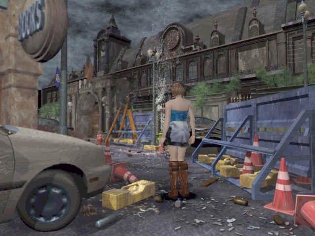Resident Evil 3 Nemesis Grátis Portugues (BR) Resident+Evil+3-