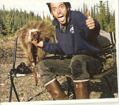 Happiness is Excellence: Christopher McCandless Was a ...
