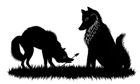 Jesse's Blog: Native American Trickster Tales