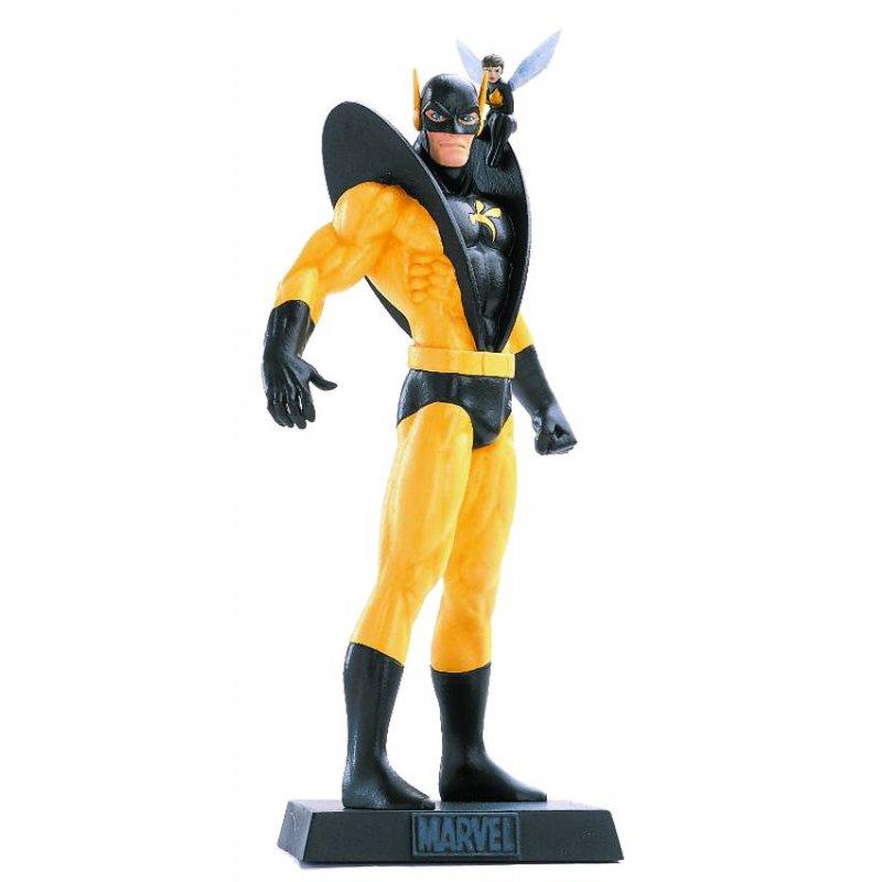 Shelf Avengers got a new team mate - Yellowjacket
