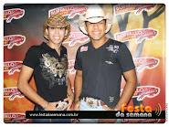 SHOW DANILO & RAFAEL