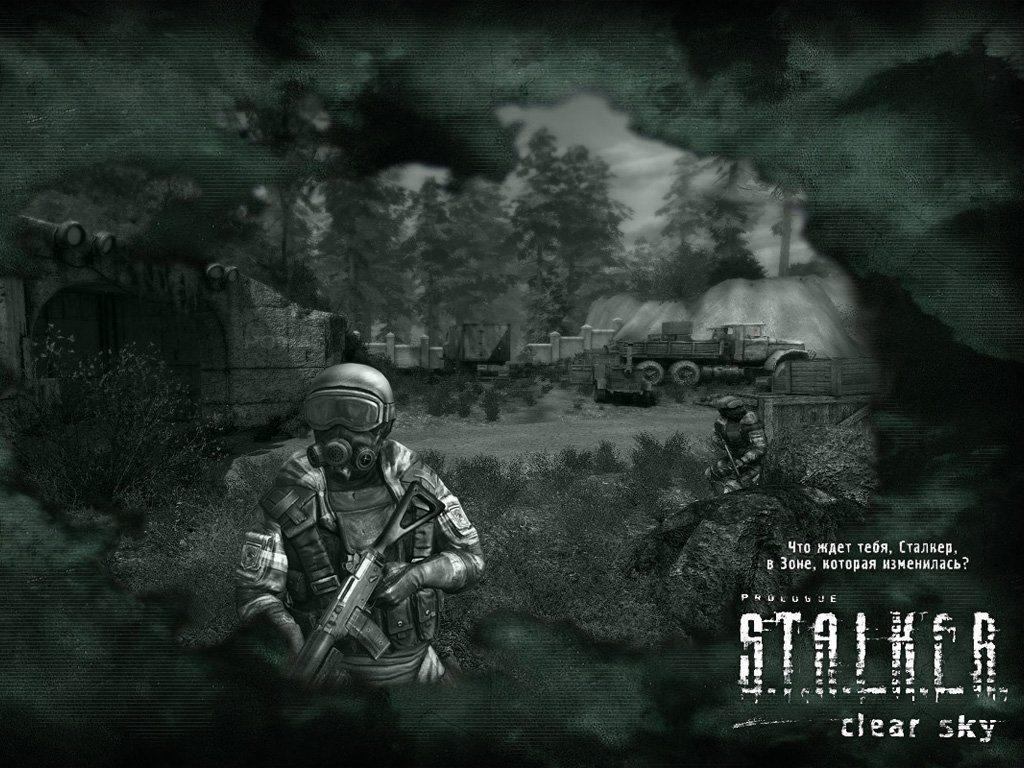 STALKER HD & Widescreen Wallpaper 0.515726008853722