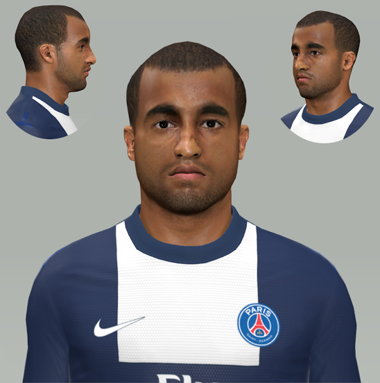 Pes 2019 Faces Lucas Moura By Hugimen: [PES 2014] • Brazilians W-Patchs