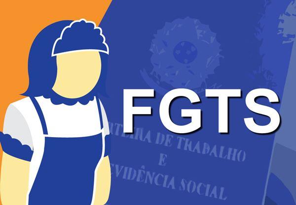 FGTS empregada domestica