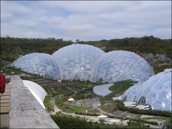 Eden-Project-United-Kingdom