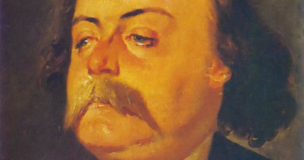 gustave flaubert biography essay