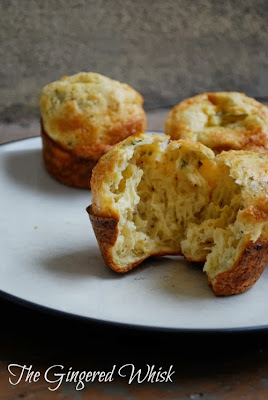 Sourdough Popovers Recipe (Sourdough Surprises)