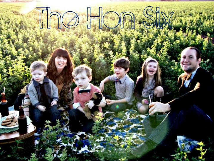 The Hon Six