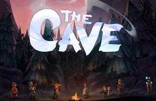 Download Game The Cave APK Android 2014