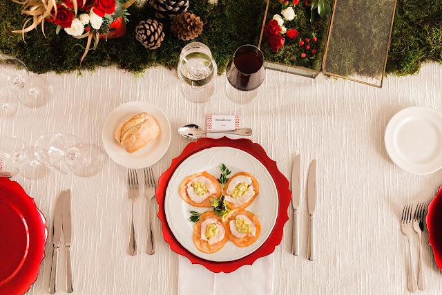Cena de Navidad Mi Boda Rocks - Blog Mi Boda