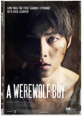 SINOPSIS Lengkap Film Korea A Werewolf Boy