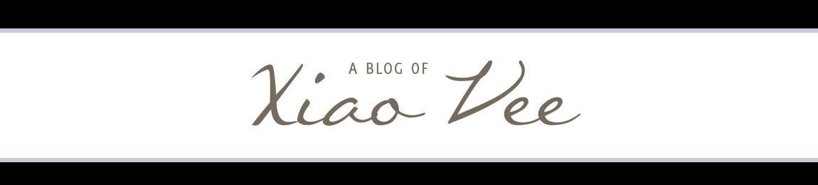 Xiao Vee's Blog