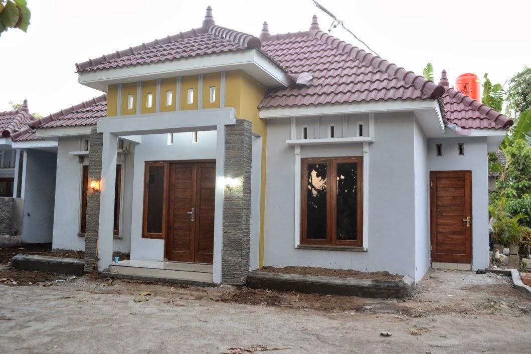 Tips Merenovasi Rumah Beli Jadi