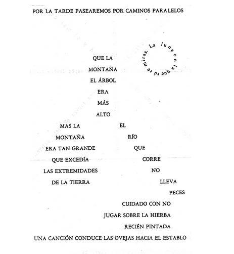 Poema De Guitarra