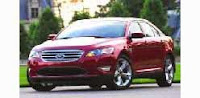 Ford Taurus as Prestigious Car in 2015