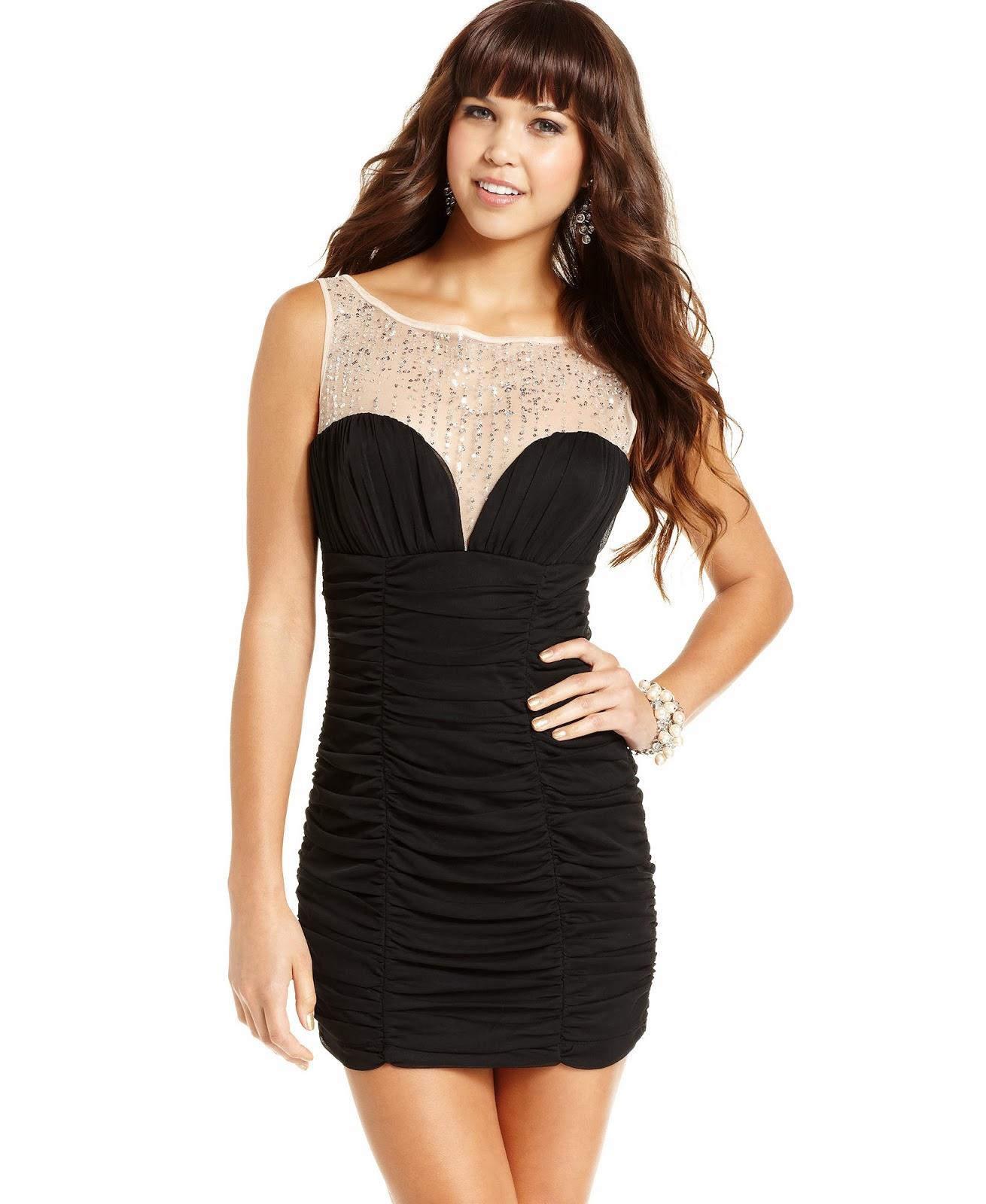 Macys Womens Dresses - Laura Williams