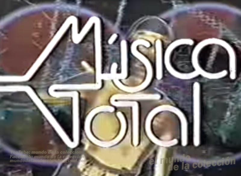 Musica Total