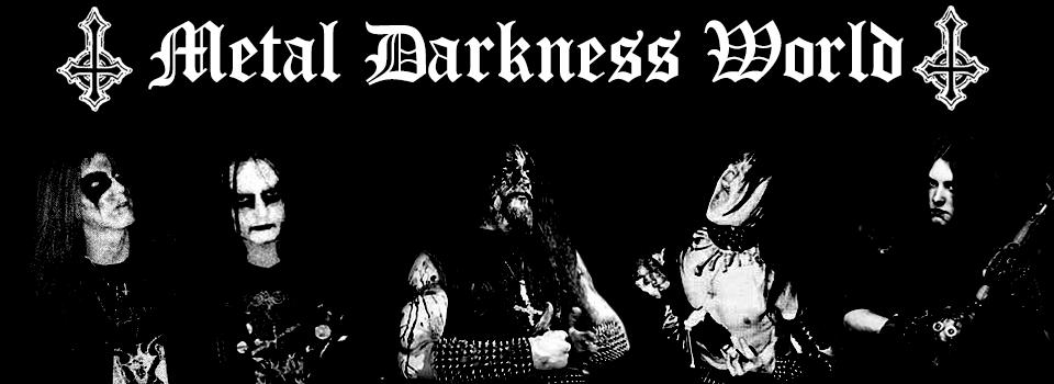 Metal Darkness World