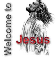 JESUS LOVE'S YOU