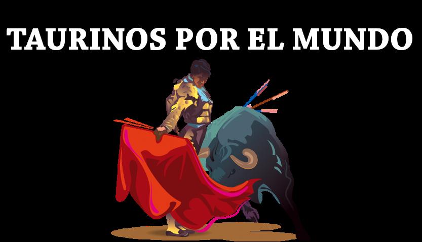 TAURINOS POR EL MUNDO