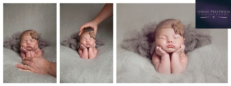 Newborn photographer doncaster