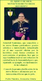 Patrono de la Heráldica