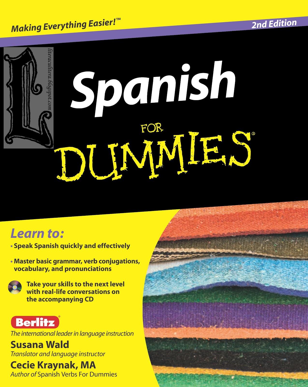Spanish 1 Second Edition Student Textbook 2010 BJU Press 9781606820612