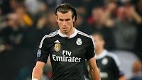 Gareth Bale gave Madrid 'absolutely nothing' at Juventus